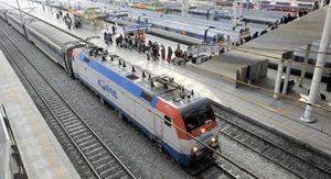 Dự án đường sắt nối Hàn Quốc - Triều Tiên bế tắc vì lệnh trừng phạt quốc tế