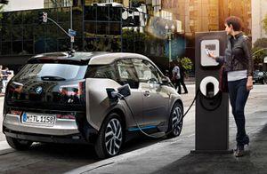 Châu Âu 'đặt cược' vào xe điện