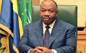 Bất ngờ thân thế Tổng thống Gabon suýt bị quân đội lật đổ