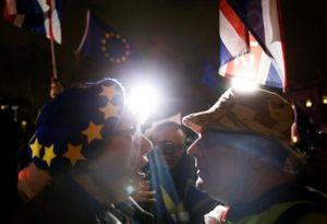 Hạ viện Anh bác thỏa thuận Brexit của Thủ tướng May