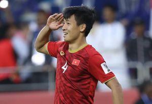 Cựu trung vệ Như Thành: 'Bùi Tiến Dũng là ngôi sao sáng nhất trận'