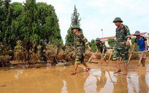 Ấn tượng người lính trong lòng dân