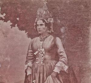 Nữ hoàng Ranavalona I: Người phụ nữ sát hại nhiều người nhất lịch sử