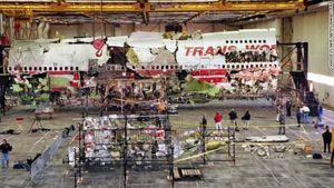 Bí ẩn tai nạn hàng không lớn nhất nước Mỹ