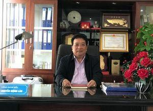 Doanh nhân Nguyễn Mộng Lân: Duyên tiền định với ngành hóa mỹ phẩm