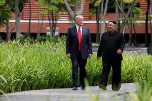 Kỳ vọng từ Hội nghị Thượng đỉnh Mỹ - Triều lần thứ 2