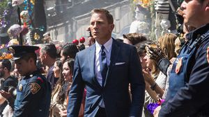 Phim '007' cuối cùng của Daniel Craig tiếp tục dời lịch chiếu