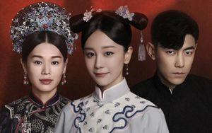 Hồ Hạnh Nhi trở lại, Trương Quốc Lập nâng đỡ Hải Lục - Kỷ Lăng Trần trong phim 'Mạt đại trù nương'