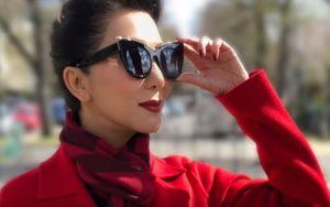 MC Kỳ Duyên kể lại kinh nghiệm gian nan mua túi Hermès Kelly