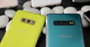 Samsung Galaxy S10: Giá tới 36,7 triệu đồng, đắt hơn mọi điện thoại iPhone