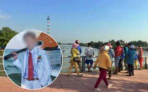 Long An: Thuyền lật, người cha bị thương cố đẩy con trai 5 tuổi lên mặt nước rồi tử nạn dưới sông
