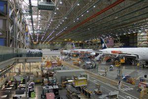 Tập đoàn Mỹ đầu tư 170 triệu USD mở nhà máy sản xuất linh kiện máy bay