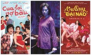 Kỷ lục không phải là cái mà điện ảnh Việt cần nhất lúc này