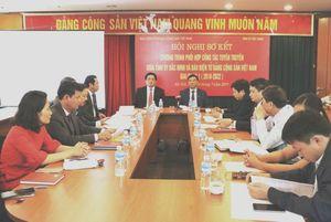 Tạo sức lan tỏa mạnh mẽ văn hóa Kinh Bắc