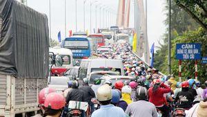 Thúc bách hoàn thiện hạ tầng giao thông vùng ĐBSCL - Bài 3: Trở ngại của phát triển
