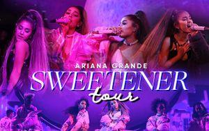 'Sweetener Tour' đối diện luồng khen - chê rõ rệt: Ariana Grande làm sao cho phải?