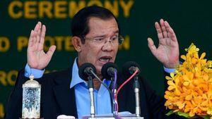 Xây cao tốc vốn TQ, ông Hun Sen bác bỏ cáo buộc 'thuộc địa' Bắc Kinh