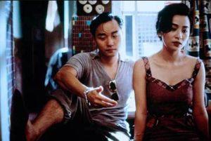 16 năm ngày mất, nhìn lại những bộ phim kinh điển của Trương Quốc Vinh