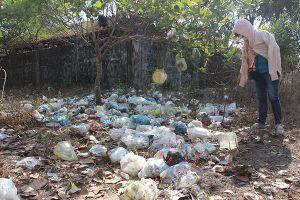 Vứt rác nơi công cộng: Thói quen xấu cần thay đổi