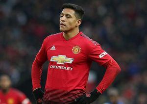 Sanchez và những cầu thủ MU nên bán ở phiên chợ hè 2019