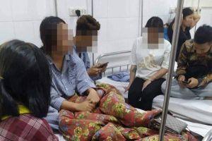 Điều tra danh tính nhóm học sinh Quảng Ninh đánh hội đồng nữ sinh