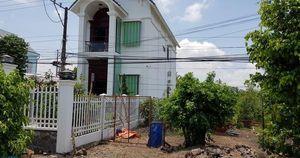 Vĩnh Long lên tiếng về 'biệt phủ' của phó bí thư Thị ủy Bình Minh