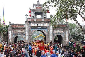 Tổ chức các hoạt động kỷ niệm 1080 năm Ngô Quyền xưng Vương, định đô ở Cổ Loa