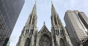 Mỹ: Bắt người đàn ông mang xăng và hộp quẹt vào nhà thờ