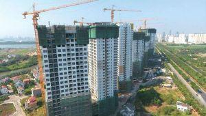 Hiệp hội bất động sản TP HCM góp ý sửa Luật Đất đai: Tìm hướng giảm giá thành bất động sản