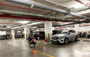 Tranh chấp chỗ đậu ô tô ở chung cư: Vì thiếu mà… làm liều