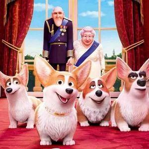 Những tựa phim hoạt hình không thể bỏ qua dành cho hội yêu cún cưng