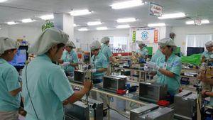 Lĩnh vực sản xuất dẫn đầu về nhu cầu tuyển dụng trong khối doanh nghiệp Nhật
