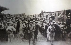 Những người được lính Pháp ca ngợi là anh hùng
