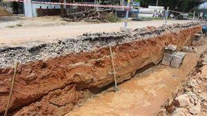 Hậu quả của việc không đảm bảo an toàn khi thi công hệ thống cống thoát nước