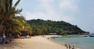 Cù Lao Chàm - Đảo xanh quyến rũ