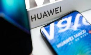50% thị phần di động của Huawei có thể bị thổi bay