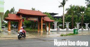 Chưa thể công khai thông tin vụ 'xẻ thịt' đất công viên ở Kon Tum