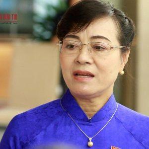 Vụ ông Đoàn Ngọc Hải xin từ chức: Ông Hải từng nhiều lần bị nhắc chuyện dẹp vỉa hè