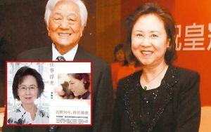 Chồng qua đời, Quỳnh Dao nhận được căn biệt thự gần 600 triệu NDT sau khi phân chia tài sản