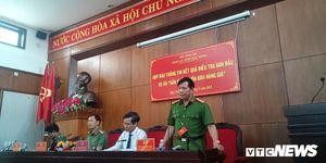 Sản xuất, mua bán xăng dầu giả của Trịnh Sướng: Nguyên nhân dẫn tới nhiều vụ cháy xe