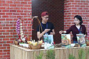 Thưởng thức đặc sản Bắc – Trung – Nam tại Lễ hội văn hóa ẩm thực Hà Nội