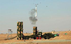 Iran sẽ không triển khai các hệ thống phòng không S-300 tại Syria