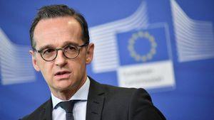 Đức ủng hộ giải pháp 'hai nhà nước' cho cuộc xung đột Israel-Palestine