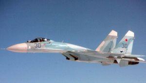 Tiêm kích Nga chặn máy bay Mỹ và Thụy Điển trên Biển Baltic