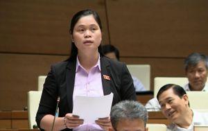 Đại biểu Quốc hội đề xuất xin ý kiến nhân dân về quy định tăng tuổi nghỉ hưu