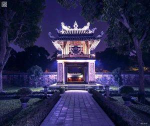 Tôn vinh tài năng của Hoàng giáp, Tế tửu Quốc Tử Giám Nguyễn Như Uyên