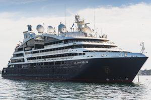 Những du thuyền sang trọng nhất thế giới, lên đến 80.000 USD/tour