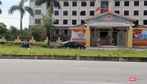 Hoảng sợ nhìn cách chạy xe 'không giống ai' ở huyện Lộc Hà (Hà Tĩnh)