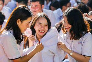17 học sinh đỗ 5 nguyện vọng vào các trường top đầu Hà Nội