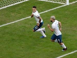 Copa America 2019: Với Argentina, cuộc chiến 'giờ mới thực sự bắt đầu'